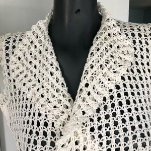 Handmade vest3/$23